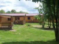 Terrain de Camping Limousin Camping de Sagnat