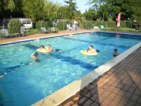 campings Saint Sylvestre sur Lot Team Holiday - Camping Les Catalpas