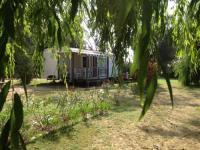 Terrain de Camping Moca Croce Emplacement au Camping Milella