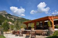 Terrain de Camping Alpes de Haute Provence Camping Calme et Nature