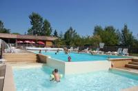 Terrain de Camping Bouniagues Team Holiday - Camping de Bergougne