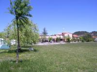 Terrain de Camping Monêtier Allemont Camping de Laragne