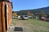 Terrain de Camping Callas Camping à la Ferme de Bourras