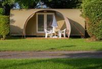 Terrain de Camping Savigny sous Faye Camping Le Cardinal