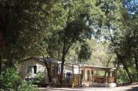 Terrain de Camping Tourrettes Camping de la Foux