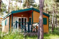 campings Baratier Nevesol Camping Barcelo