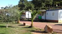 campings Vico Mobile Home A Saliva