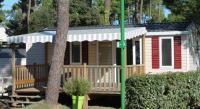 Terrain de Camping Royan Mobil-Home 4-6 pers