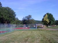 Terrain de Camping Bourgogne Camping en Bord de Plage Municipal Du Pont De Bussy