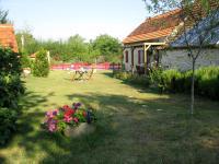 Camping Le Champ De Guiral-la-maison