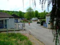 Terrain de Camping Limousin Location en Mobil home au Camping D'Uzurat