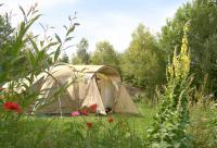 Terrain de Camping Allier Camping La Chassagne