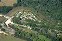 Terrain de Camping Bourgogne Camping en Bord de Plage de l'Armancon