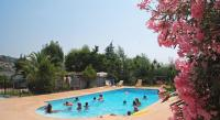 campings Cagnes sur Mer Camping Le Plateau Des Chasses