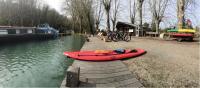 Terrain de Camping Aquitaine Camping Au Jardin