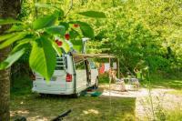 Terrain de Camping Languedoc Roussillon Camping Cévennes Provence