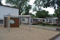 Terrain de Camping Agde MH Camping Tohapi 3*