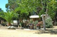 Terrain de Camping Corse Location du Ranch