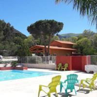 Terrain de Camping Languedoc Roussillon Camping le Rancho