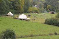Terrain de Camping Champagne Ardenne Air de Camping - Chemin de Traverse