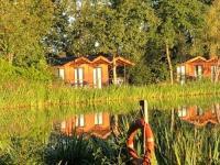 Terrain de Camping Vendée Camping Campilo