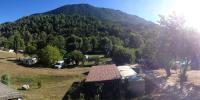 Terrain de Camping Roaix le Moulin de Cost
