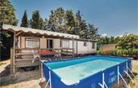 Terrain de Camping Languedoc Roussillon Two-Bedroom Accommodation in Ceret