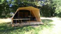 Terrain de Camping Limousin Moulin de Piot 1