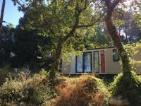 campings Pernes les Fontaines côté Ventoux