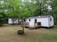 Terrain de Camping Bourgogne Camping Mare de Roy