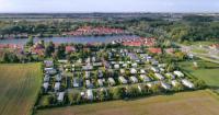 Terrain de Camping Dunkerque Caravaning Du Lac