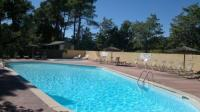 Terrain de Camping Cavalaire sur Mer Camping Charlemagne