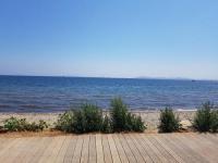Terrain de Camping Toulon Camping Les Pins Maritimes