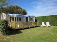 Terrain de Camping Talmont Saint Hilaire Richards Holidays
