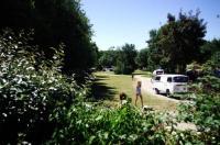 Terrain de Camping Pays de la Loire Camping La Bergerie