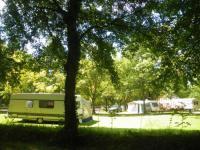 Terrain de Camping Centre Camping Paradis Nature