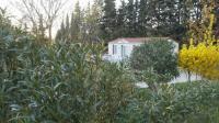 Terrain de Camping Languedoc Roussillon La clé des champs
