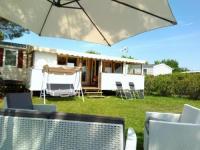 Terrain de Camping Montpellier Rêve de Jade