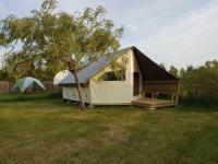 Terrain de Camping Sallertaine Camping Les Chagnelles