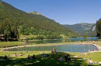 Terrain de Camping Rhône Alpes chez Fanchon