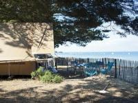 Camping L'Épine Huttopia Noirmoutier
