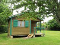 Terrain de Camping Pays de la Loire Aire Du Verger