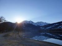 Terrain de Camping Rhône Alpes Location Chamonix/Passy/Saint Gervais
