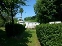 Terrain de Camping Picardie Camping Le Picardy
