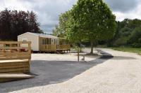 Terrain de Camping Champagne Ardenne Camping des Joyeux Campeurs