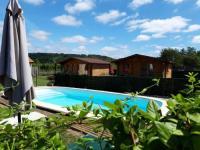 Terrain de Camping Aquitaine L'escale en Dordogne