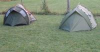 Terrain de Camping Ile de France Le Petit Chêne