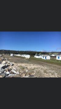 Terrain de Camping Dragey Ronthon Cabananou