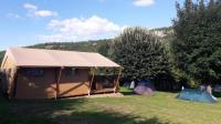 Terrain de Camping Aix les Bains Camping bel air