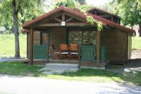 Terrain de Camping Limousin Camping Les Étoiles